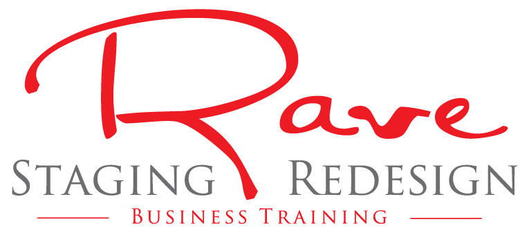 Rave Home Staging & Training