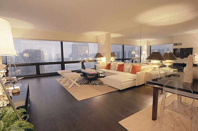 SAR Graduate, Nickian Home Staging, Stages Trump Tower