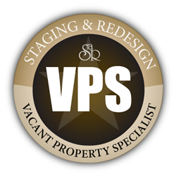 learn vacant home staging online