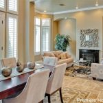 Lori Kim Polk an artful journey into home staging design ,