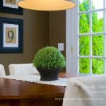 nashville home staging-dining room