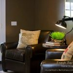 nashville home staging-den