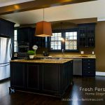 nashville home staging-kitchen