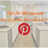 tips from pinterest