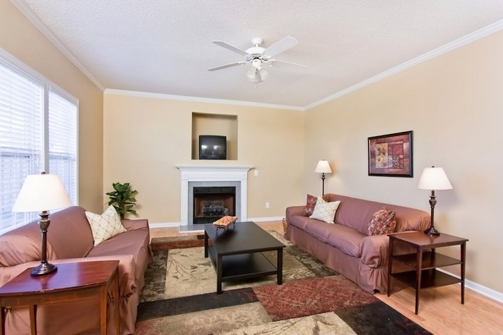 St Augustine St Johns County Real Estate Home Staging Just Perfect Home Staging Turns