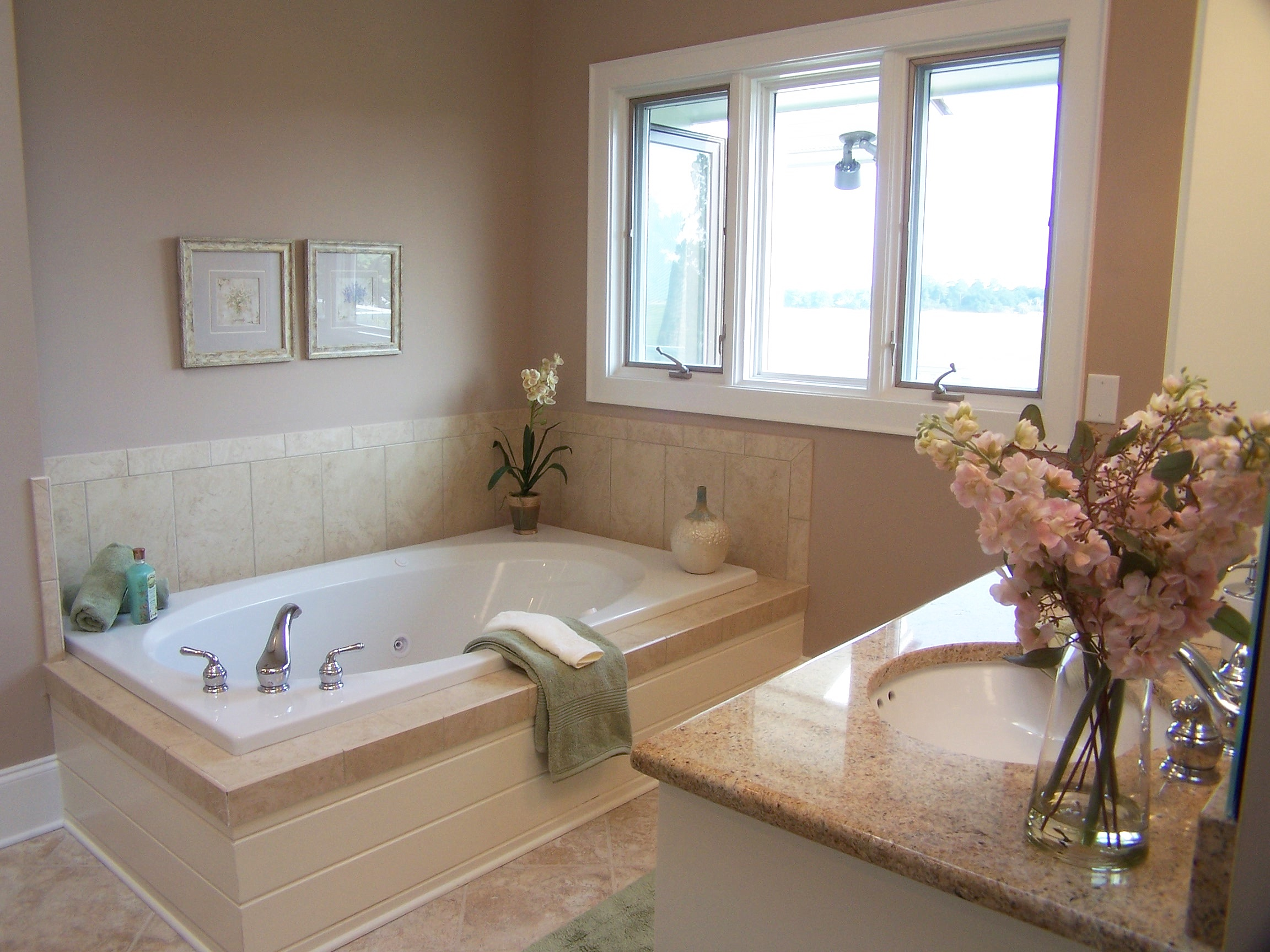 Melissa Marro Home Staging Bathrooms Rave Staging
