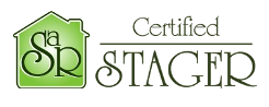become a certified home stager