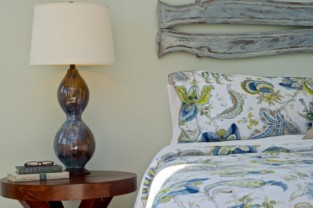 how to create the perfect bedroom when selling your home