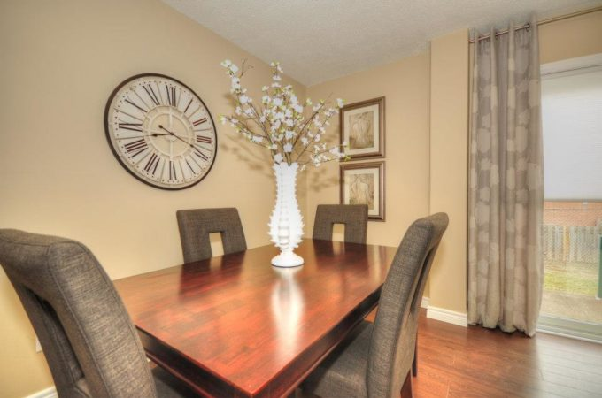 Home Staging in St Catharines by The Staging Professionals