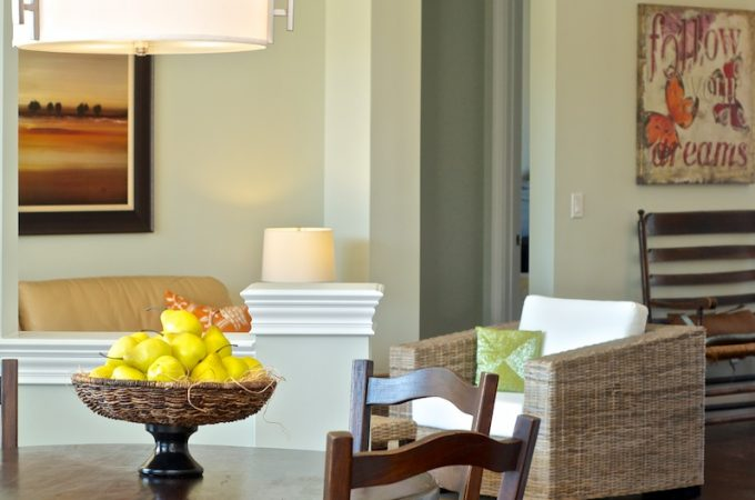 Home staging myth: BUSTED! Sellers won't stage their home.
